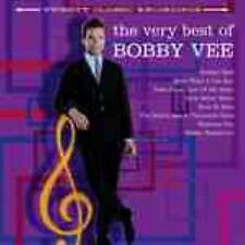 The Very Best of Bobby Vee [EMI 2004] by Bobby Vee (CD, Jun-2004, EMI)