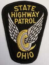 State Highway Patrol - Ohio Patch