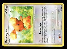 POKEMON ARCEUS Platinum N° 55/99 BUNEARY