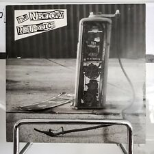 The Newtown Neurotics ‎– When The Oil Runs Out (1980 No Wonder Records Pressing)