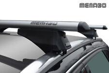 Barre Portatutto Portapacchi BMW X3 F25 2010>2018 TIGER 120 Menabo con chiave