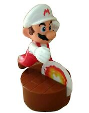 McDonalds Happy Meal Toy 2015 Super Mario Plastic Figure Toys new