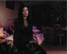 MICHELLE FORBES THE KILLING AUTOGRAPHED PHOTO SIGNED 8X10 #4 MITCH LARSEN