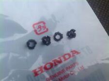 HONDA CB100 CB125 CB175 CB350 CB450 CB500 CB550 CB750 CL100 Z50 EMBLEM CLAMP NUT