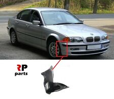 FOR BMW 3 E46 SEDAN ESTATE 98-05 FENDER FRONT PART MUD GUARD SPLASH ARC RIGHT