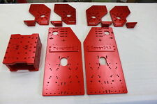 RoverCNC Machine Gantry Plates - Enhanced Drive Kit (X and Y Axis Drive Plates)