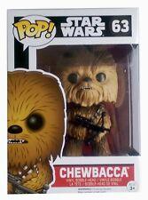 Funko POP! Star Wars EP VII #63 Chewbacca #6228