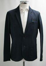 Men's N.Z.A  Navy Blue Half Lined Blazer (42R).. Sample 4394