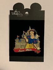 Dl - Princess Castle Series - Snow White Disney Pin 15228