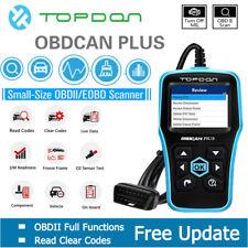 OBD OBD2 Engine Universal Car Code Reader Scanner Diagnostic Tool VS Autel AL519