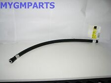 ESCALADE TAHOE YUKON INLET HEATER HOSE W/REAR HEATER 2007-2014 NEW OEM 22885825