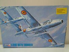 Mastercraft (F02) F-84E NATO Thunder (1/72)