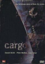 Cargo (Steelbook) - DVD Gebraucht Gut