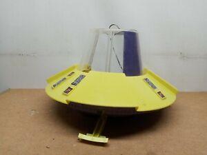 Vintage ZEROIDS ZEM XX1 Explorer Module *Read Description*