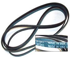 """341241 NEW OEM Spec Heavy Duty Made in USA Whirlpool Kenmore Dryer Belt 92"""""""