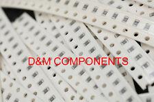 25x 470nF 0,47uF 10/% 50V 1812 X7R SMD Ceramic Capacitors Kerko Kondensator