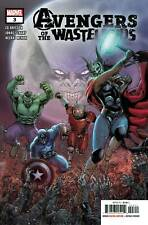 Avengers of the Wasteland #1-3 | Select Main & Variant Covers Marvel 2020 NM