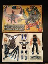 Bandai Vintage Saint Seiya Phoenix Les Chevaliers du Zodiaque Figurine japanese
