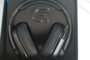Logitech G933 Limited Edition Schwarz Kopfbügel Headset für Multi-Plattform Gebr