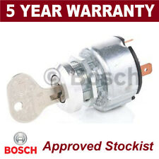Bosch Zündmodul Anlasser Modul 0342311003