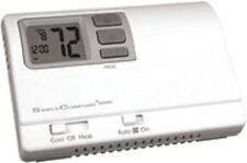 Packard ICM SC3000L 7-day Programmable, 1-stage heat/cool or 1-stage Heat Pump