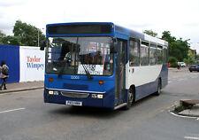 twh p103hnh waltham cross 10-8-10 6x4 Quality Bus Photo