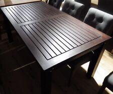 Teak Rechtecktisch Colonial 5416 160x90x76 Cm Wohnnmöbel Tisch Küche Esstisch