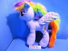 Hasbro My Little Pony Rainbow Dash  2015 plush(310-3580)