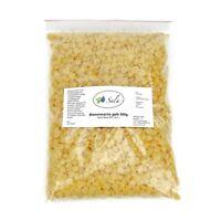(21,98 EUR/kg) Sala Bienenwachs Pastillen gelb ungebleicht 500 g