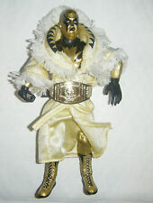 Goldust Ringside Collectibles esclusivo Cintura ROBE Action Figure Wrestling WWE