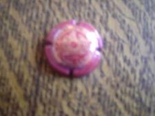 capsule duval leroy rouge foncé or et rouge