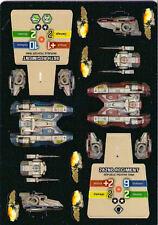 STAR WARS POCKETMODEL - (GA005) REPUBLIC FIGHTER TANK