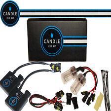 candle 9005 HID Xenon Kit for 5000k 6000k 8000k 10000k 120000k 30000k light