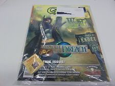 GAME TRADE MAGAZINE 178 SEALED WITH MINI WEREWOLVES GAMES HC553