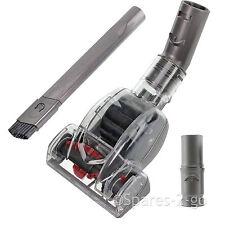 Rallonge flexible crevasse et mini brosse turbine outil convient dyson aspirateur