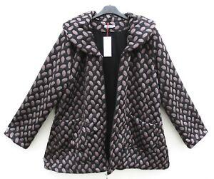 NEU ORINGO Jacke Jacket Veste Giacca XXL 52 54 Lagenlook