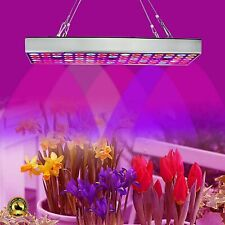 Weed Grow Light Full Spectrum LED Lights Marijuana Panel Cannabis Lamp Plant NEW