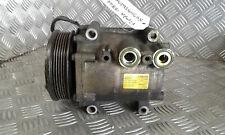 Compresseur de climatisation SANDEN - FORD Fiesta VI (6) TDCI - 8V5119D629DF (H)