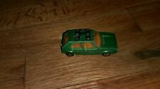 Vintage 1978 Matchbox Superfast No 7 VW Golf Made In England Lesney Products car