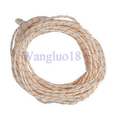 3.5 mm STARTER PULL CORD ROPE 4 STIHL 026 028 029 031 032 036 Chainsaw trimmer