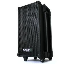 [OCCASION] PACK SONO PORTABLE ENCEINTE DJ PA ACTIVE KARAOKE LECTEUR CD MP3 USB S