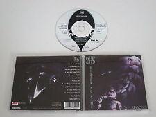 SISTER NO NAME/SPOONS(SPV 077-45472) CD ALBUM