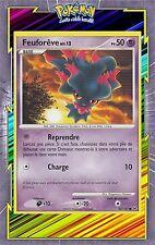 Feuforêve - Platine - 83/127 - Carte Pokemon Neuve Française