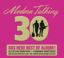 Modern Talking - 30 von Modern Talking (2014)  2 CD NEU OVP
