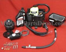 New OEM Mercury Verado Tilt Power Steering 12 Ft Rigging Kit Part # 892560K31