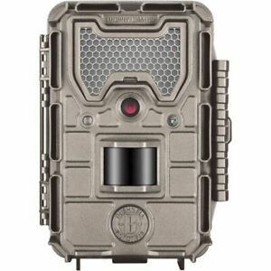 8MP Trophy Cam HD Trail Camera with No-Glow Black LEDs from Bushnell