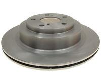 Disc Brake Rotor-R-Line Rear Raybestos 980347R