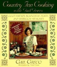 Country Inn Cooking with Gail Greco by Gail Greco (1995, Paperback)