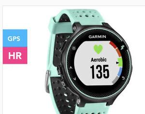 Brand New Garmin 235 Bluetooth Sports Fitness Watch