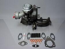Turbolader Golf 4 Audi A3 VW GT1749VA 03G253016Q 1,9l ASZ 96KW + Montagesatz !!!